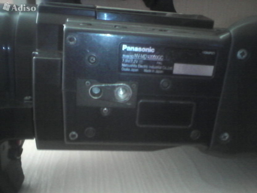 Инструкцию Panasonic Nv Md10000