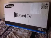 "Samsung UN65J6300AF - 65"" LED Smart TV - 1080p объявление"
