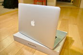 Apple MacBook Pro MJLT2LL/A 15.4-Inch Laptop объявление