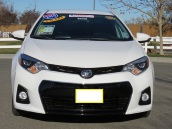 2015 Toyota Corolla 100% Excellent Condition объявление