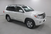 2015 Toyota Land Cruiser 100% Excellent Condition объявление