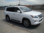 selling my used 2015 lexus lx570 GCC Specs full option объявление