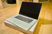 "NEW! Sealed 2017 MacBook Pro 15 ""Retina 2.5Ghz i7 512GB объявление"