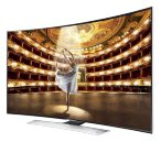 Samsung UN55HU9000 Curved 55-Inch 4K Ultra Smart объявление