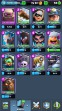 Clash royale + Clash of clans фото 2