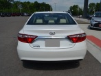 Toyota Camry 2015 model for urgent sale. фото 2