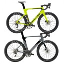2019 Cannondale SystemSix Carbon Dura-Ace Disc Road Bike - (Fastracycles) объявление