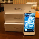iPhone 5 Factory Unlocked & Sealed объявление